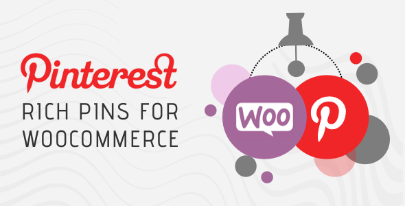 Pinterest Rich Pins For Woo-commerce
