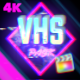 VHS Pack | Final Cut - VideoHive Item for Sale