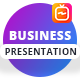 Business Presentation Package - VideoHive Item for Sale