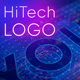 HiTech Logo - VideoHive Item for Sale