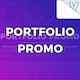 Portfolio Promo - VideoHive Item for Sale