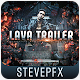 Lava Trailer - VideoHive Item for Sale
