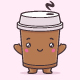 Coffee Character - GraphicRiver Item for Sale