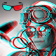 3D Stereoscopic Photo Effect - 6 PS Actions atn - GraphicRiver Item for Sale