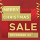 Holiday Sale Flyer - GraphicRiver Item for Sale