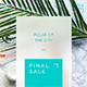Mint Instagram Stories Pack - GraphicRiver Item for Sale