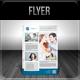 Tasty - Modern Business Flyer - GraphicRiver Item for Sale