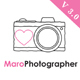 Maro Phpotographer CMS - CodeCanyon Item for Sale