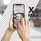 11 Pro MAX Phone Promo - VideoHive Item for Sale