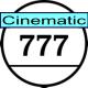 Cinematic Ambient Media Theme