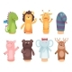 Hands Puppets - GraphicRiver Item for Sale