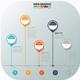 Free Download Timeline Infographic Design Nulled