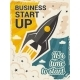 Vintage Startup Poster - GraphicRiver Item for Sale