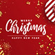 Merry Christmas and Happy New Year Banners - GraphicRiver Item for Sale
