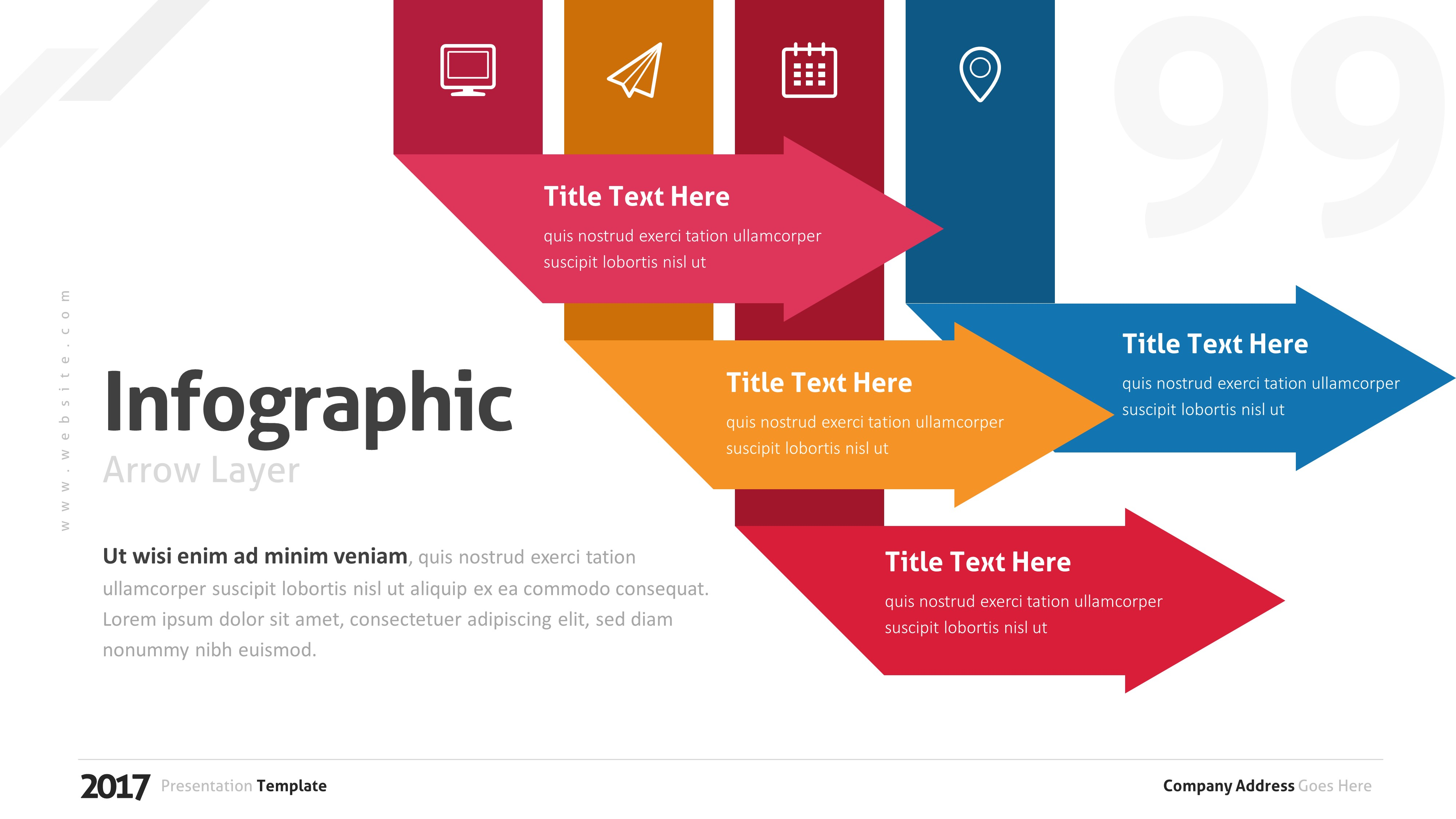 Project Presentation | 2017 Project Presentation Template By Brandearth Graphicriver