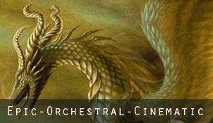 Cinematic Epic Fantasy