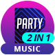 Party Music Event - VideoHive Item for Sale