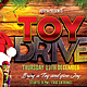 Christmas Toy Drive Flyer-Graphicriver中文最全的素材分享平台