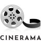 Cinerama - A Theme for Movie Studios and Filmmakers - ThemeForest Item for Sale