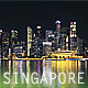 Night Singapore - VideoHive Item for Sale