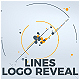 Lines Logo Reveal. +Christmas/Halloween ver. - VideoHive Item for Sale