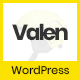 Valen - Sport, Fashion WooCommerce WordPress Theme - ThemeForest Item for Sale