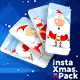 Insta Christmas Pack - VideoHive Item for Sale