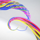 Colorful Ribbon Logo Reveal - VideoHive Item for Sale