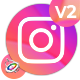 Instagram Stories for Apple Motion and FCPX - VideoHive Item for Sale