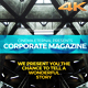 Cinematic Corporate Magazine - VideoHive Item for Sale