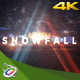 Snowfall - Dramatic Trailer Apple Motion - VideoHive Item for Sale