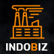 Indobiz Factory & Industrial HTML Template - ThemeForest Item for Sale