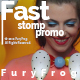 Fast Stomp Promo - VideoHive Item for Sale