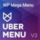 UberMenu - WordPress Mega Menu Plugin - CodeCanyon Item for Sale