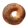 Bagel with poppy seeds - PhotoDune Item for Sale