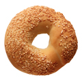 Bagel with sesame seeds - PhotoDune Item for Sale