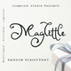 Maglittle Font - GraphicRiver Item for Sale
