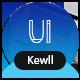 Kewll - Minimal Portfolio HTML - ThemeForest Item for Sale