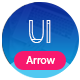 Arrow - Creative One Page Parallax - ThemeForest Item for Sale