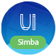 Simba - One Page Parallax - ThemeForest Item for Sale