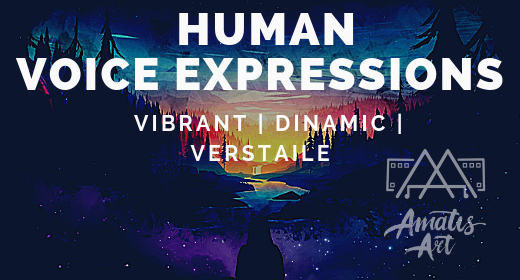 Human Voice Expressions