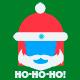 For Christmas Logo
