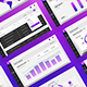 Vesper - Dashboards Web App UI Kit - GraphicRiver Item for Sale