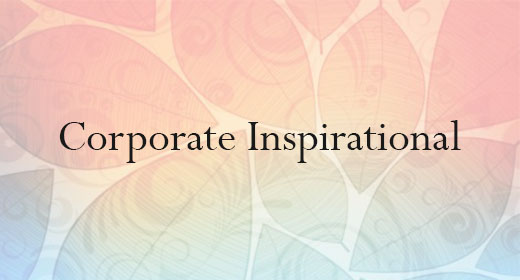 Corporate Inspirational