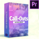 Call Outs Library | MOGRT for Premiere - VideoHive Item for Sale