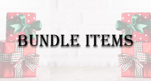 Bundle Items