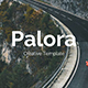 Palora Premium Keynote Template - GraphicRiver Item for Sale