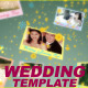 The Wedding Journey - VideoHive Item for Sale