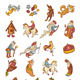 Fairytale Characters And Items - GraphicRiver Item for Sale