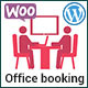 Free Download Workplace and Meeting Room Booking for Wordpress WooCommerce Nulled
